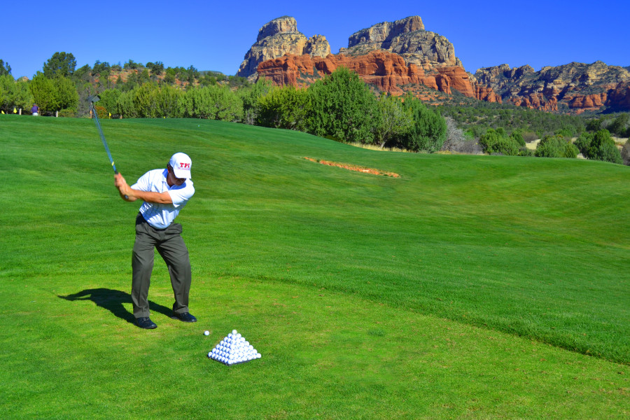 Michael Rende Golf